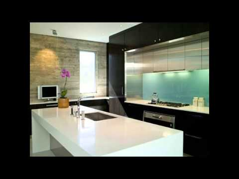 kitchen designs with black appliances. kitchen design ideas black appliances  YouTube