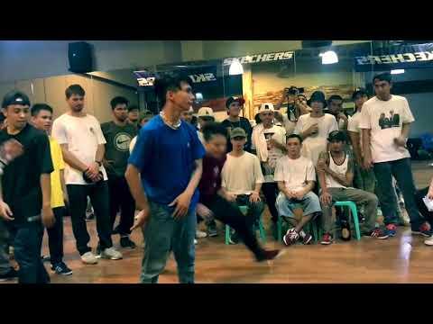 Funk Night Vol. 5 x Breaking the Cancer MNL | 4v4 Bboy | Soul Class vs Cash Crew | Semi-finals