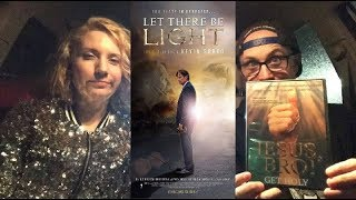 Midnight Screenings - Let There Be Light
