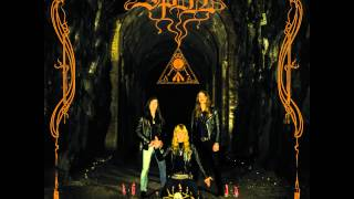 SPELL - FULL MOON SESSIONS - Possessed By Heavy Metal