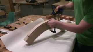 Tutorial Woodworking - How To Bend Wood To Make Furniture - Guide To Marketplace