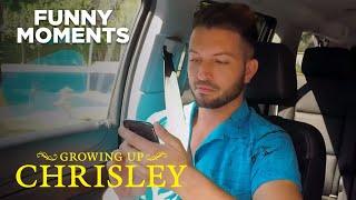 Growing Up Chrisley | Savannah's Marketing Plan Fails | Season 1 Episode 4 | Chrisley Knows Best