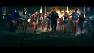 Yo Yo Honey Singh  Aankhon Aankhon VIDEO Song   Urvashi, Kunal Khemu, Deana Uppal   Bhaag Johnny