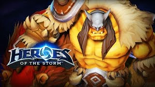 ♥ Heroes of the Storm (Gameplay) - BEST REXXAR IN THE WORLD!!!!! (HoTs Quick Match)