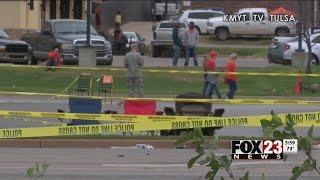 VIDEO: OSU homecoming parade crash victims file lawsuits against Adacia Chambers