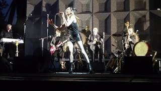 PJ Harvey  - The Glorious Land @ Summerstage, Central Park, NYC 2017