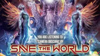 """Save The World – """"Camera Obscura"""" – Official Audio"""