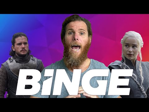 First Look At Binge TV