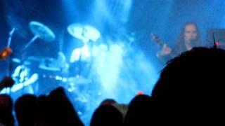 Gambar cover Metal Warriors - Kings of Metal Live, DOM, Helsinki, Finland 29.07.2011