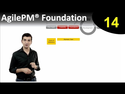 Lesson 14: Products and Documents  | AgilePM Foundation