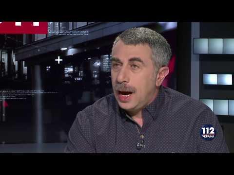 Дмитрий Гордон: Комаровский о языковом вопросе в Украине