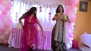 Nanditha-BabyShower-Filhaal