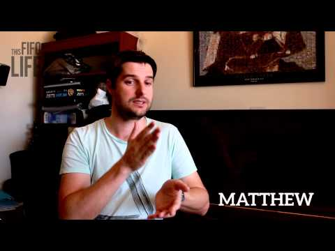 Matthew - Friendships And Social Life - This FIFO Life