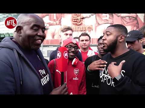 Arsenal 3-1 West Ham | I Rate Unai Emery 5/10 So Far This Season (Ty & Neeks Sports)
