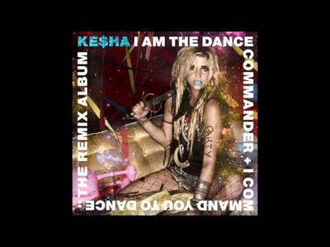 09 - Kesha - Tik Tok (Chuck Buckett's Veruca Salt Remix) (Lyrics)