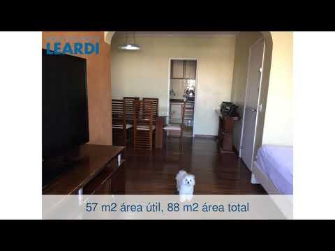 Apartamento - Vila Mascote  - São Paulo - SP - Ref: 528631