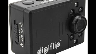 Unboxing Digiflip Cam 001 Action / Sports Camera (ebay)