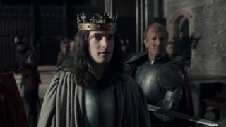 Henry VI Part II - Duke of York Attempts to Seize Throne | The Hollow Crown: The Wars of the Roses