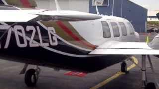 Aerostar N702LG