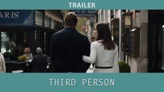 Third Person (2013) Trailer