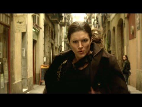'Haywire' Trailer HD