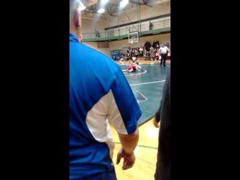 South bend school wrestling