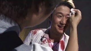 Kill Zone (SPL) - Donnie Yen Alley Fight - Behind the Scenes