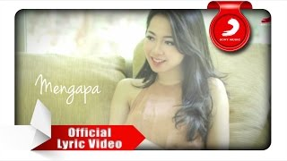 Karina Salim - Dalam Hati Saja (Lyric Video)