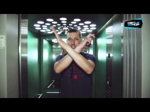 HIP HOP ŽIJE 2014 - VEC |POZVÁNKA|