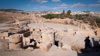 Jerash: World