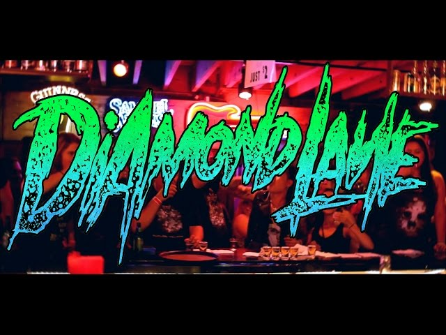 Diamond Lane - Cheating Death