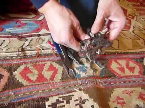 Tappeti Kilim Antichi : Vero restauro bergamo riparazione tappeti bergamo e kilim antico