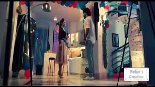 Video Beete Lamhe - Imraan Hashmi Movie's Song - Sad Song - Mehar's Creation download MP3, 3GP, MP4, WEBM, AVI, FLV Agustus 2018