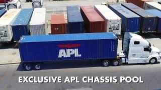 APL EXX Service