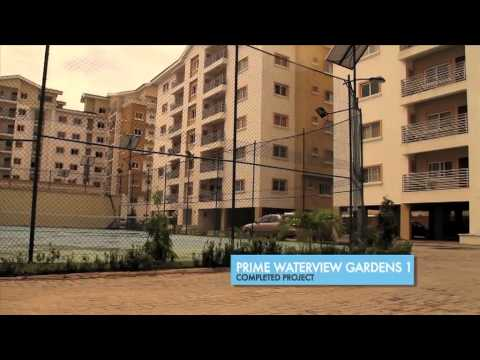 Primewaterview Ltd - Luxury Property Developers Lagos Nigeria