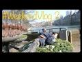 Klasgenoten nemen vlog over! - Weekendvlog #2