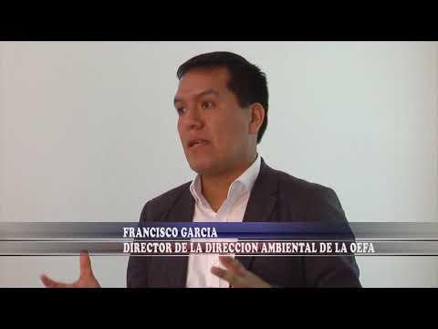 TECNICOS DE LA OEFA REALIZAN ESTUDIO PARA MEDIR CONTAMINACION DE LADRILLERAS