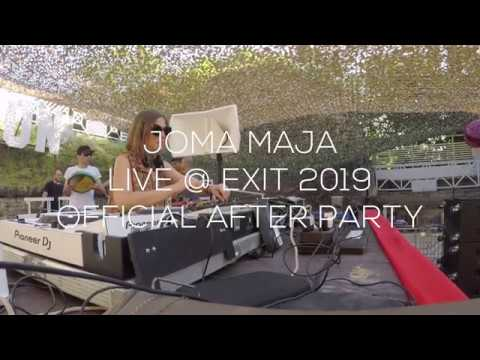 Joma Maja - EXIT 2019 Official After Party (Live@Bastion)