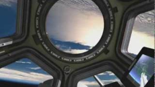 "Cupola Node 3 ""Tranquility"" Mission - ESA video STS-130 Endeavour"