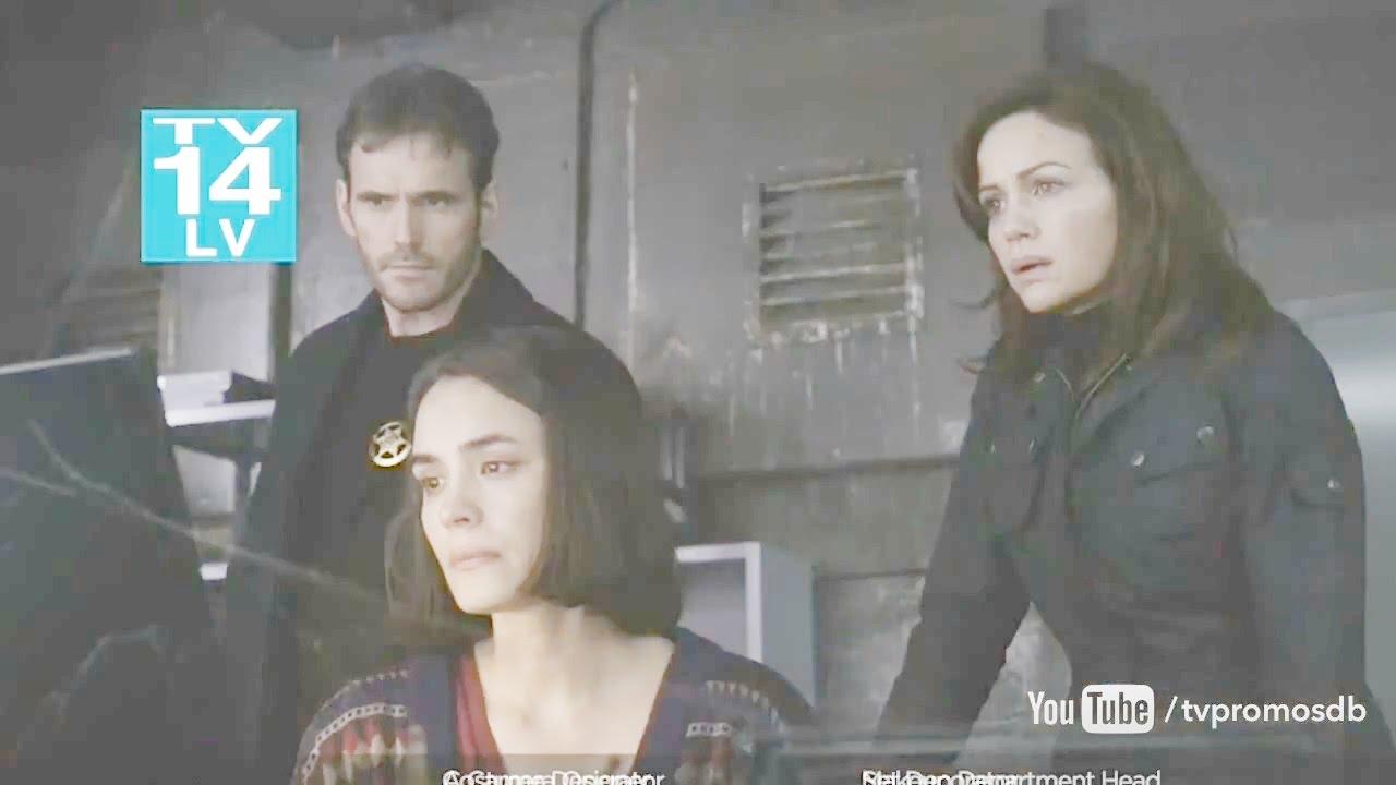 Download Wayward Pines Season 1 Episode 10 Promo A Reckoning  HD
