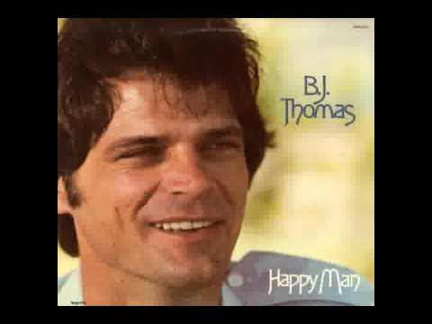 B.J. Thomas - The Word is Love (1979)