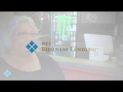 REI BUSINESS LENDING HELPS RESURRECT ANTLERS CINEMA