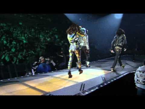 The Black Eyed Peas - I Gotta Feeling (Samsung Demo 3D) HDTV