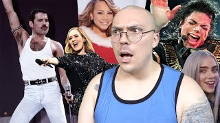 Download song LET'S ARGUE: The Most Overrated Singers of All Time
