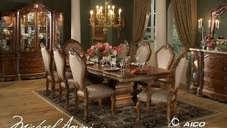 Cortina Dining Room Collection by AICO Furniture