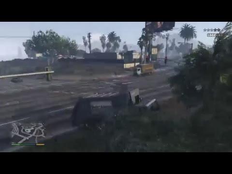 Grand Theft Auto V | Federal Investigation Bereau