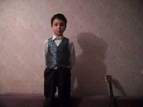 Cвятогор Буянин (8 лет) обратился к Димону: А почему...?