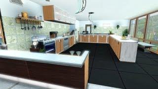 Les Sims 3 - La vie d'un architecte - épisode 1 : villa de rêve 1/6