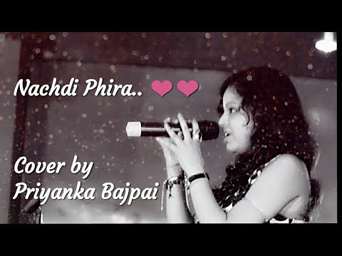 Nachdi phira secret superstar cover by Priyanka Bajpai.. ❤️