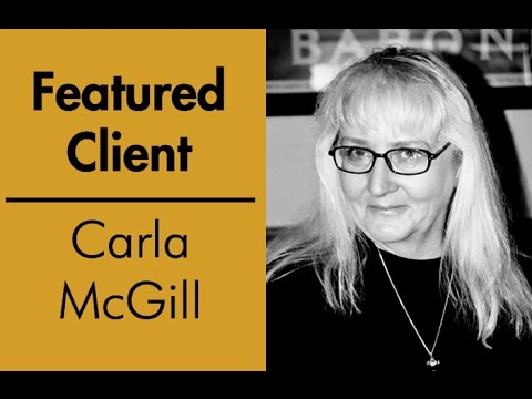 Publish In Literary Magazines: Writer Carla McGill Talks About How To Publish In Literary Magazines